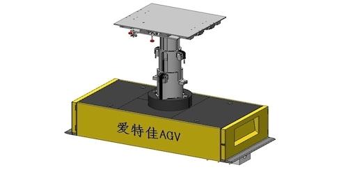 AGV機器人提供可靠的物流自動化系統和解決方案