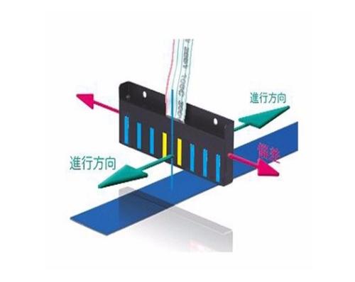 磁導航傳感器